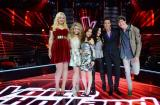 Kandidaten strijden in finale The Voice