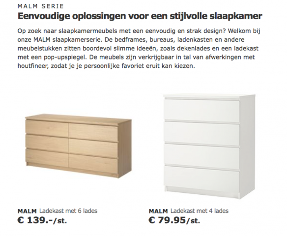 de malm kast van ikea heeft alweer een kind gedood. Black Bedroom Furniture Sets. Home Design Ideas