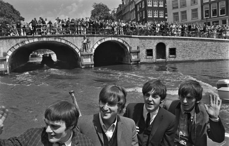 Eerste Beatles-manager Allan Williams dood