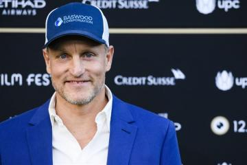 Woody Harrelson beaamt rol Star Wars-spin-off