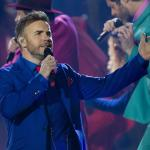 Gary Barlow speelt rol in Star Wars-film