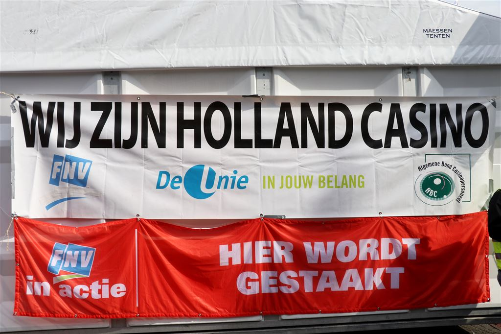 staking holland casino utrecht