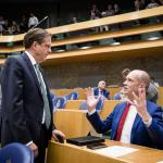 Kamer wil na weekend debat over formatie
