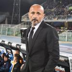 Spalletti weg als coach AS Roma