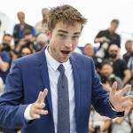 Robert Pattinson handelde in gestolen porno