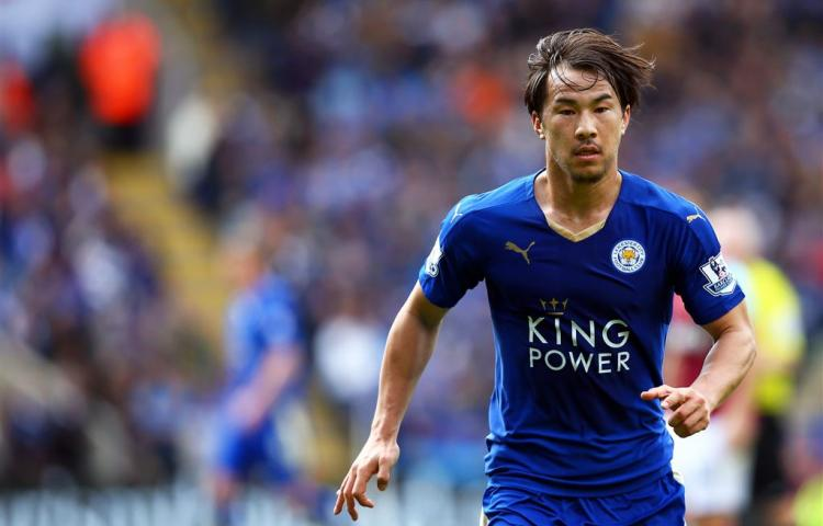 Leicester wint na ontslag Shakespeare
