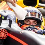 Verstappen 6e in kwalificatie, pole Hamilton