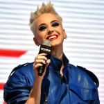 Katy Perry en The Weeknd op 'dinerdate'