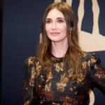 Zoontje Carice dol op The Beatles