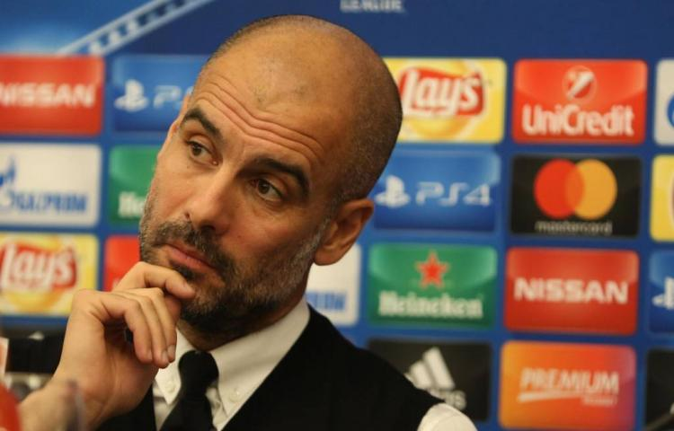 Guardiola wil defensieve versterking City