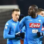 Napoli pakt koppositie in Serie A