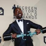 Historische SAG Award voor Sterling K. Brown