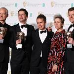 'Three Billboards' krijgt Bafta beste film