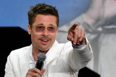 Brad Pitt maakt film over Harvey Weinstein