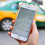 'Chinese Uber-concurrent Didi wil naar beurs'