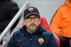Coach AS Roma: in voetbal is alles mogelijk