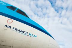 KLM-top hekelt stakingen Air France