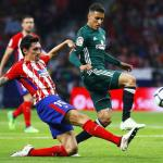 Real Betis houdt Atlético in bedwang