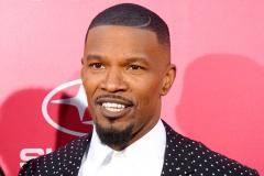 Jamie Foxx presenteert BET Awards
