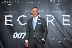 Opnames James Bond starten in december