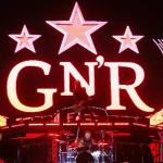 Guns N' Roses op 1 in Festival Top 500