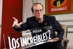 Incredibles 2 eerste animatiefilm in 4DX