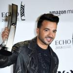Luis Fonsi bovenaan Summer Top 500