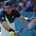 Murray via Eastbourne naar Wimbledon