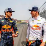'Red Bull stapt van Renault over op Honda'