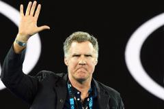 Will Ferrell in comedy over songfestival