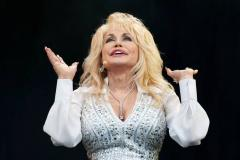 Dolly Parton open over armoede in haar jeugd