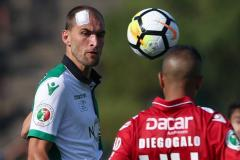 Dost blijft toch bij Sporting Portugal