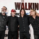 Negende seizoen The Walking Dead in oktober