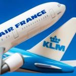 Canadees Smith nieuwe baas Air France-KLM