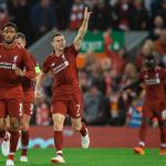 Liverpool verslaat Paris SG in extra tijd