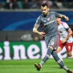 Negredo stapt over naar Al-Nasr