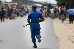 Journalisten in Congo vrijgelaten na verhoor