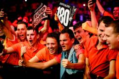 Price wint Grand Slam of Darts