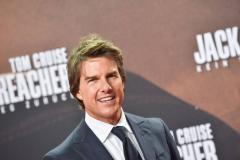 Tom Cruise te klein voor rol in reboot Jack Reacher